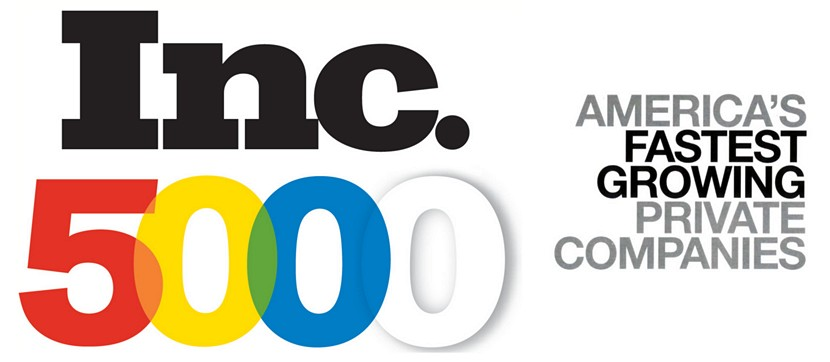 Inc. Magazine Ranks Sales Partnerships among the Fastest Growing Private Companies in the USA