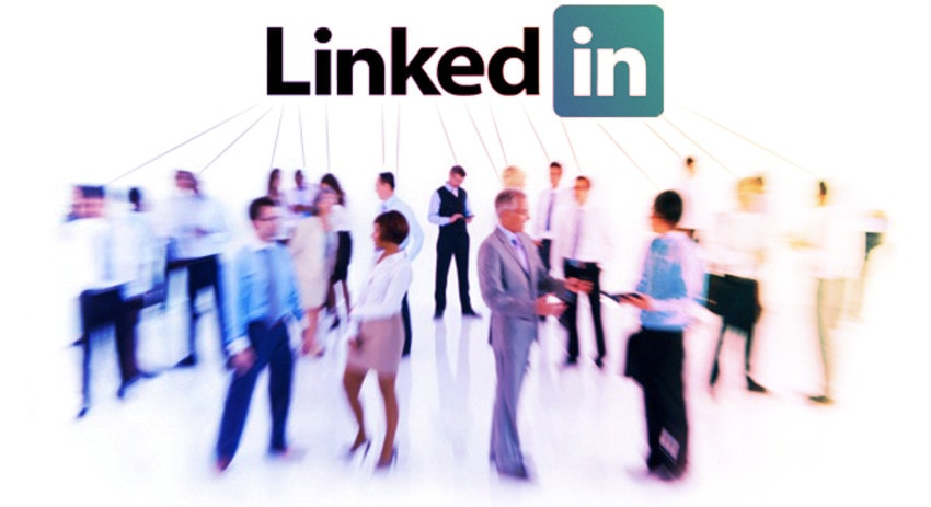 Linkedin lidera ya el Marketing B2B